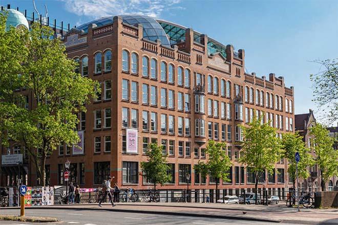 Diamantbeurs, Capital C Amsterdam