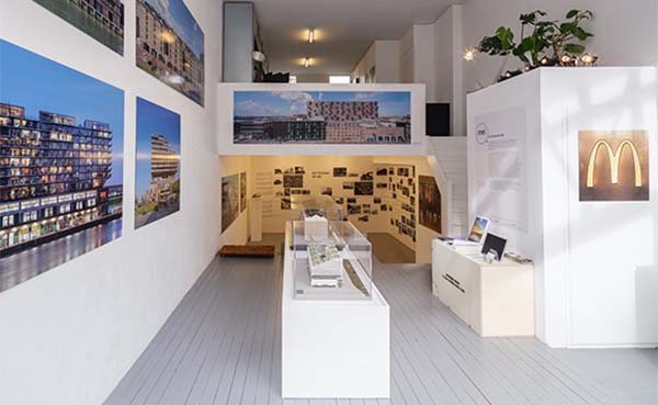 Expositie 'Rotterdam en Mei' nu in OMI Rotterdam
