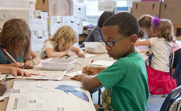 Scholen in coronacrisis vooral gebaat bij slimme ventilatie