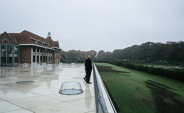 avAnt opent vernieuwde campus Rivierenhof