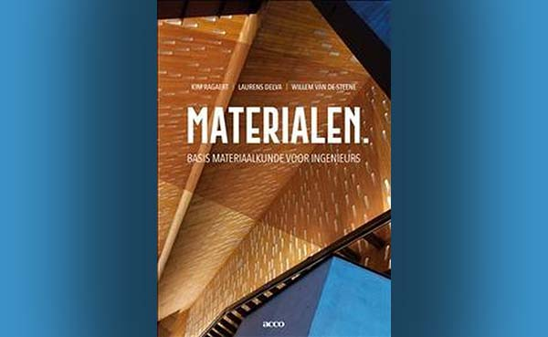 Materialen - handboek materiaalkunde