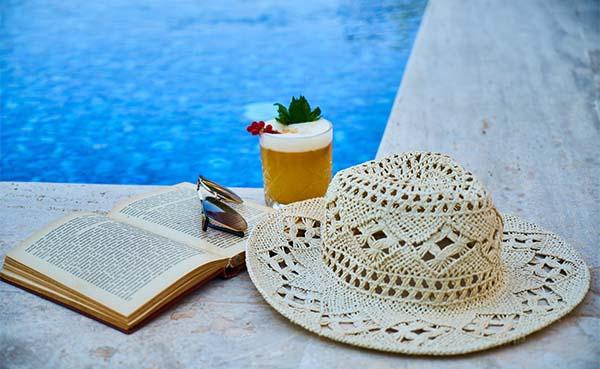 Meer zwembaden in tuinen door corona