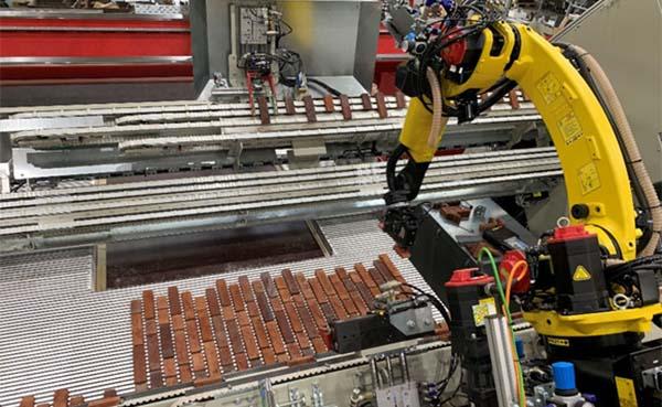 Innovatie bij Vandersanden: hoe RoboBrick ontstond