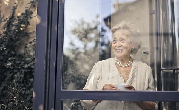 4 tips om je woning seniorproof te maken
