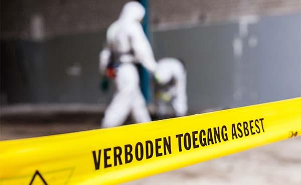 Asbestinfo.eu: de website om je te informeren rond asbest