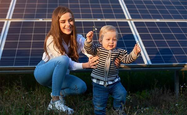 Opnieuw premies voor zonnepanelen in 2021