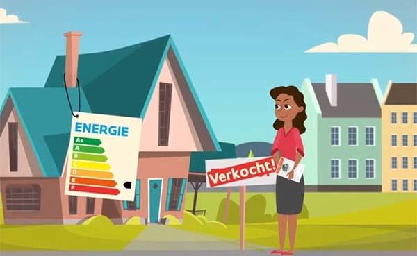 VCB wil dat energieprestatie belangrijkere rol speelt bij woningaankoop