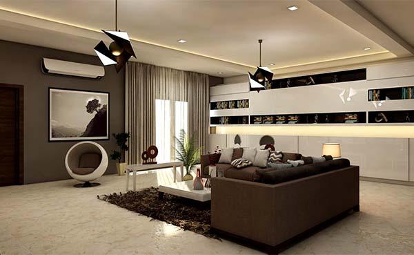Drie ideeën om jouw woonkamer nog knusser te maken