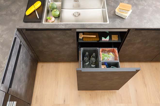 Mobalpa introduceert mini-keukens met maxi mogelijkheden
