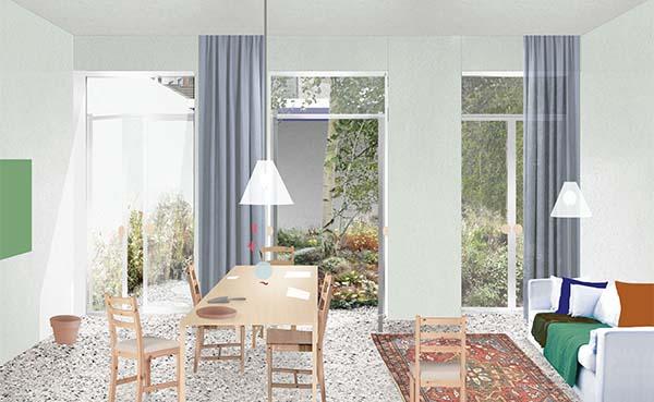 Twee nieuwe Senioren Thuis-projecten op komst in Antwerpen en Kontich
