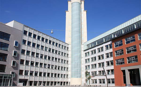 Ontwerpteam gezocht voor vergroening van administratief centrum 'den Bell'