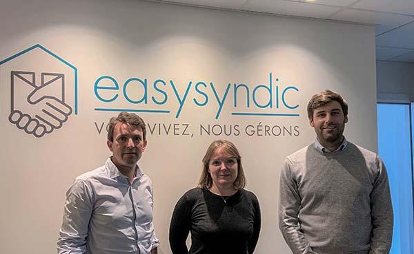 Easy Syndic komt in handen van vastgoedgroep Vande Moortel Real Estate