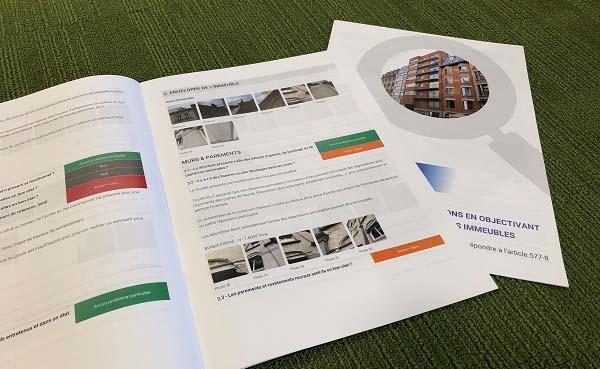 ImmoPass maakt technische controle van gebouwen in Vlaanderen mogelijk