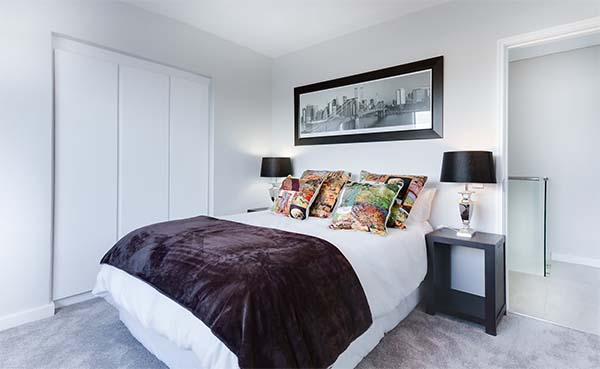Zo bereid je jouw slaapkamer voor op de koude wintermaanden