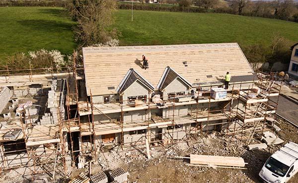 Een nieuw dak? Welke keuzes wachten je?