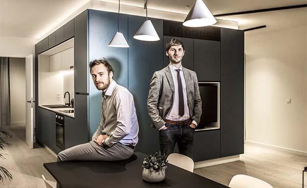 Bao Living haalt 750.000 euro op voor slimme, aanpasbare bouwmodules