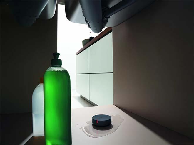 hansgrohe Pontos, het slimme watermanagementsysteem