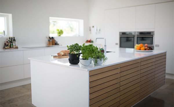 De voordelen van een handgemaakte keuken