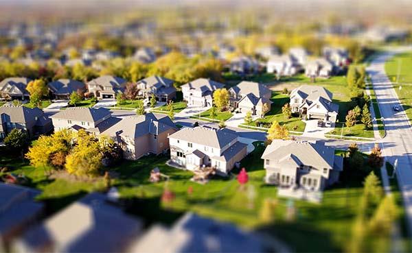 Vooruitzichten 2021 voor vastgoedmarkt en renteverloop