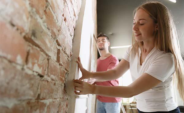 Aankoop- en verbouwproces van een woning wordt transparanter en efficiënter