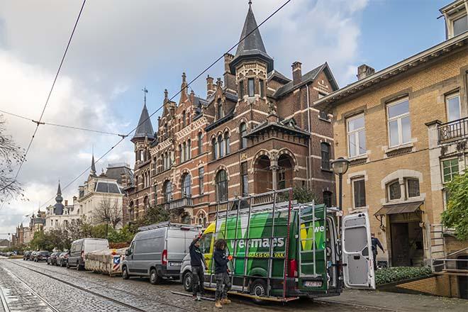Glazenmaker Weemaes breidt uit naar West-Vlaanderen
