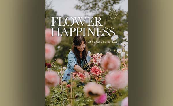 Flower Happiness, 365 dagen bij jou thuis