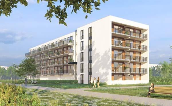 BAM Wonen realiseert tot 500 sociale huurwoningen in en rond Eindhoven