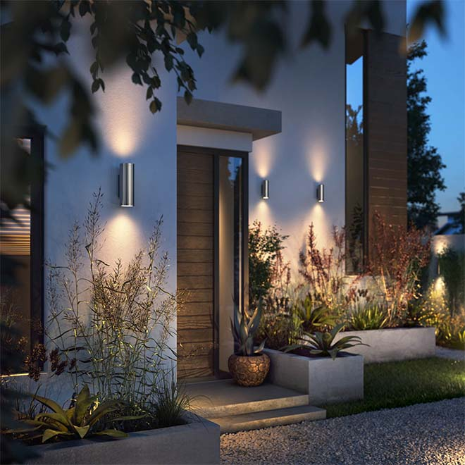 Philips Hue innovations kleuren nog gemakkelijker je slimme huis en tuin