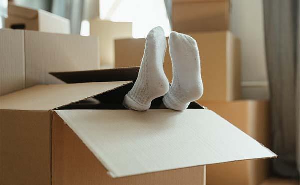 Verhuizen: checklist