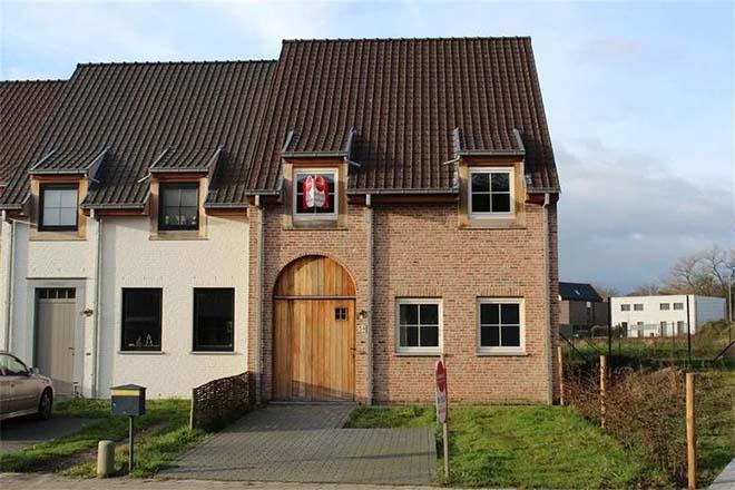 Huurprijzen opnieuw gestegen: tot 788 euro voor appartement met terras