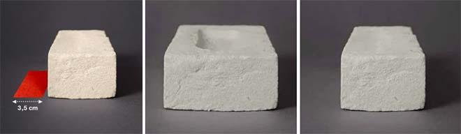Wienerberger Eco-brick gevelsteen