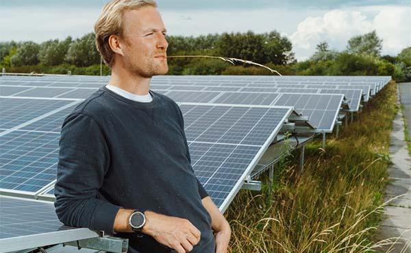 Energieplatform Bolt uit sterke ambities voor groene energiemarkt