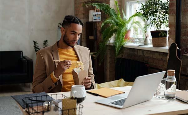 7 tips voor een warme werkkamer