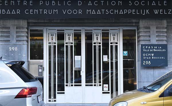 Voormalig Sint-Pietersziekenhuis en ingangspaviljoen voortaan Brussels Erfgoed