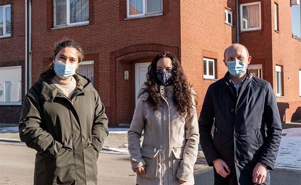 Eerste Vlaams renteloos renovatiekrediet toegekend