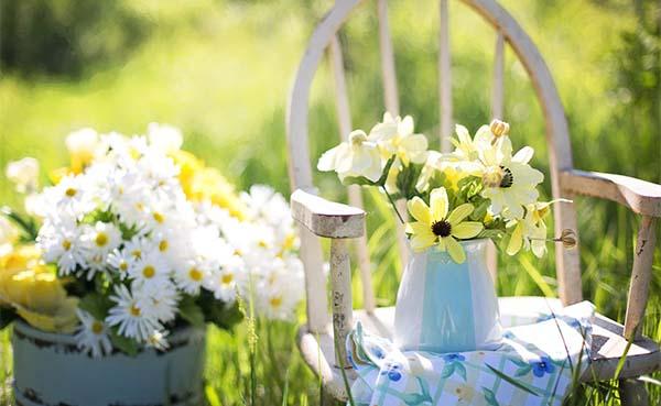 Je tuin inrichten is meer dan het laatste vinkje op je lijst