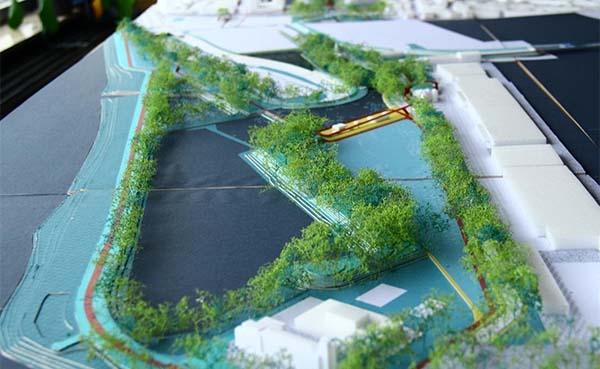 Geef mee richting aan het nieuwe ringpark Noordkasteel