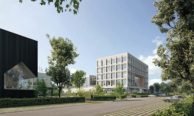 Joost Callens wil met Camino duurzaamste bouwgroep van België worden