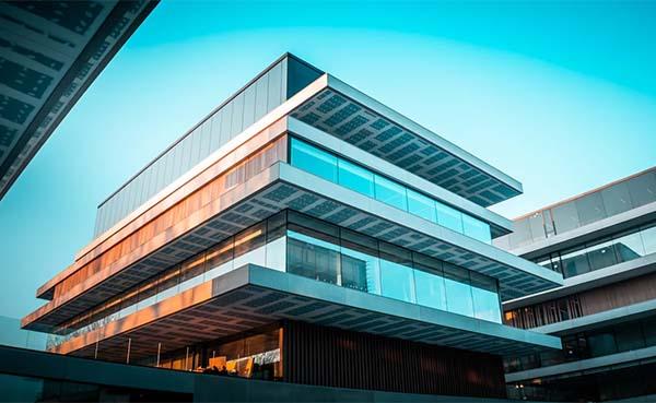 Meest innovatieve campus van Vlaanderen opent zijn deuren in volle coronacrisis