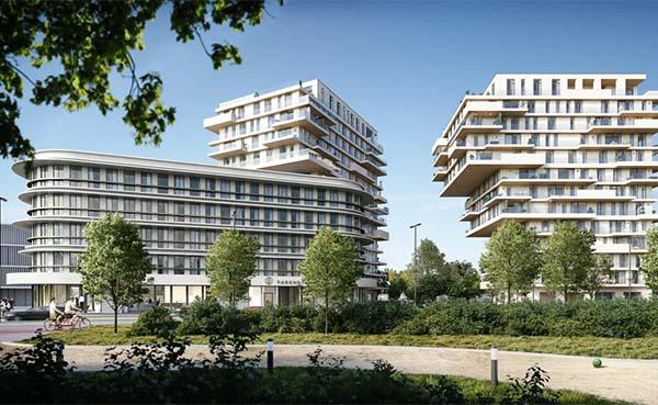 Nieuwe joint venture investeert 280 miljoen euro in groeiende huurdersmarkt