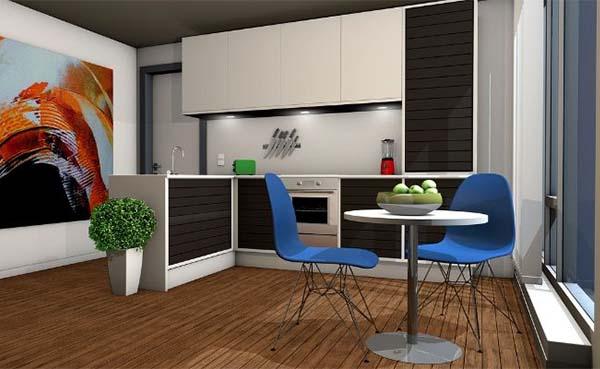 Online je droomhuis ontwerpen en inrichten