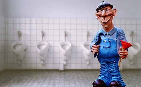 3 tips om een verstopte septische put te voorkomen