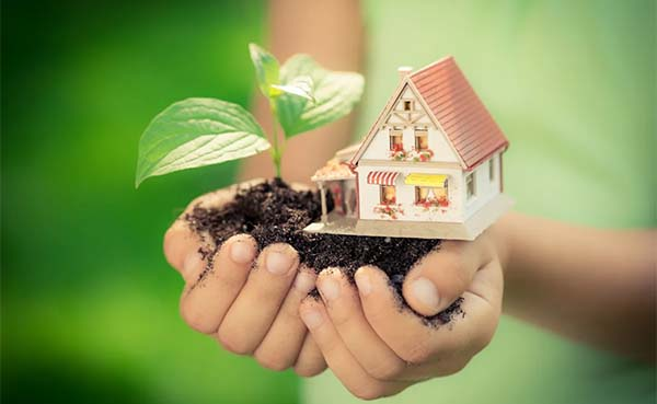 Bouwlustige Belg kiest resoluut voor duurzaamheid