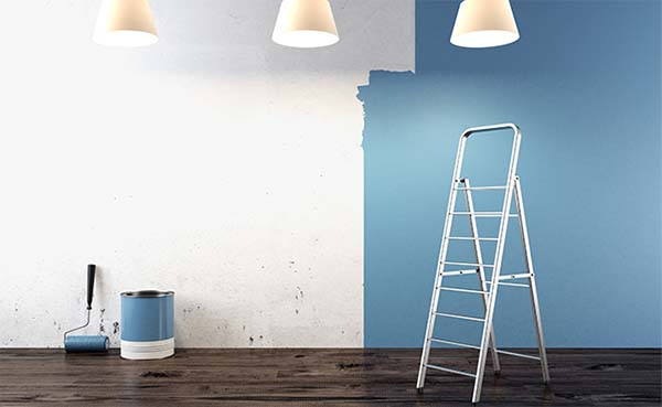 Tips om schilderwerk te onderhouden