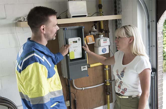 Fluvius maakt energiediensten op maat mogelijk