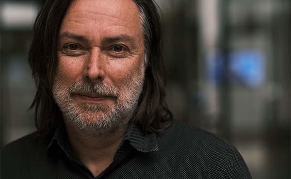 Rudi Peeters volgt Jean-Pierre Wuytack op als CEO van Vandersanden