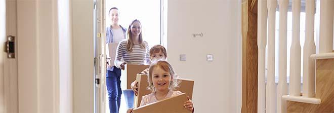 Zelf verhuizen of verhuisfirma inschakelen?