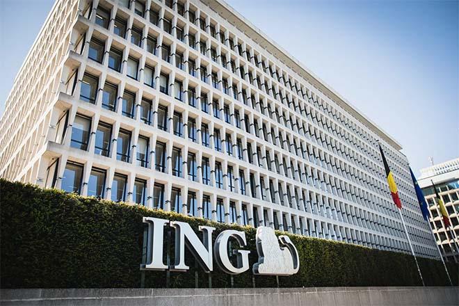 Brussels Gewest beschermt de ING-hoofdzetel