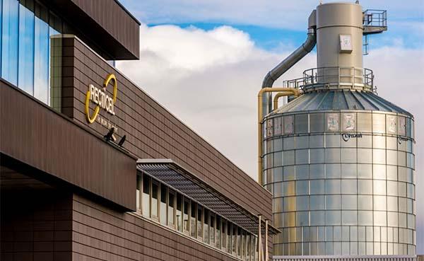 Recticel neemt thermische isolatieplatendivisie van Gór-Stal over