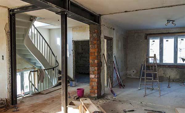 10 tips om uw renovatiebudget te verhogen